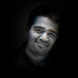 Dax Pandhi