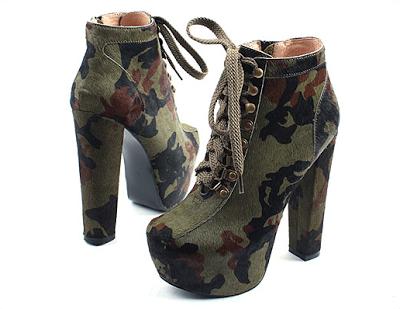 Boots/Shopatviki