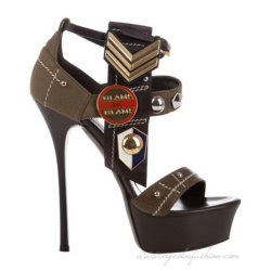 Sandals/Gianmarco Lorenzi