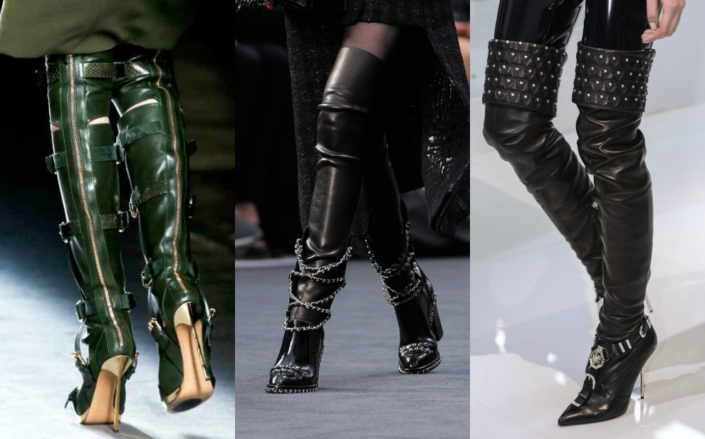 1. Prabal Gurung. 2. Chanel Fall 2013. Versace Fall 2013.
