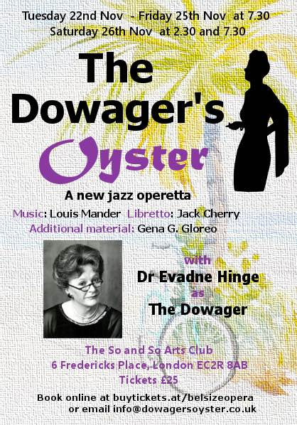 Dowager's Oyster