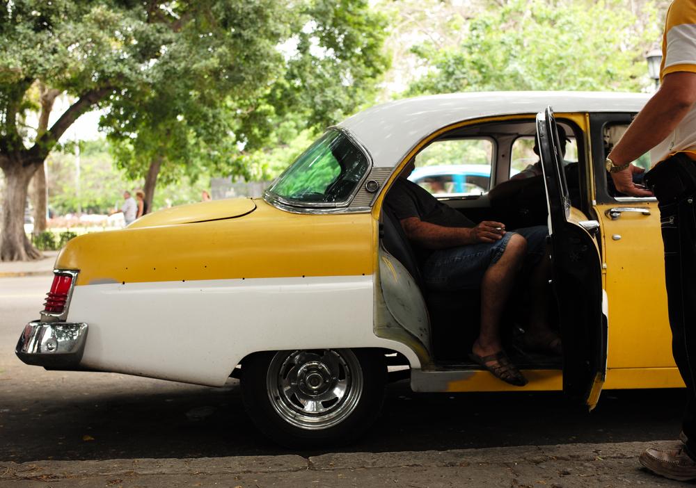 Yellow car, cigarette guy.jpg