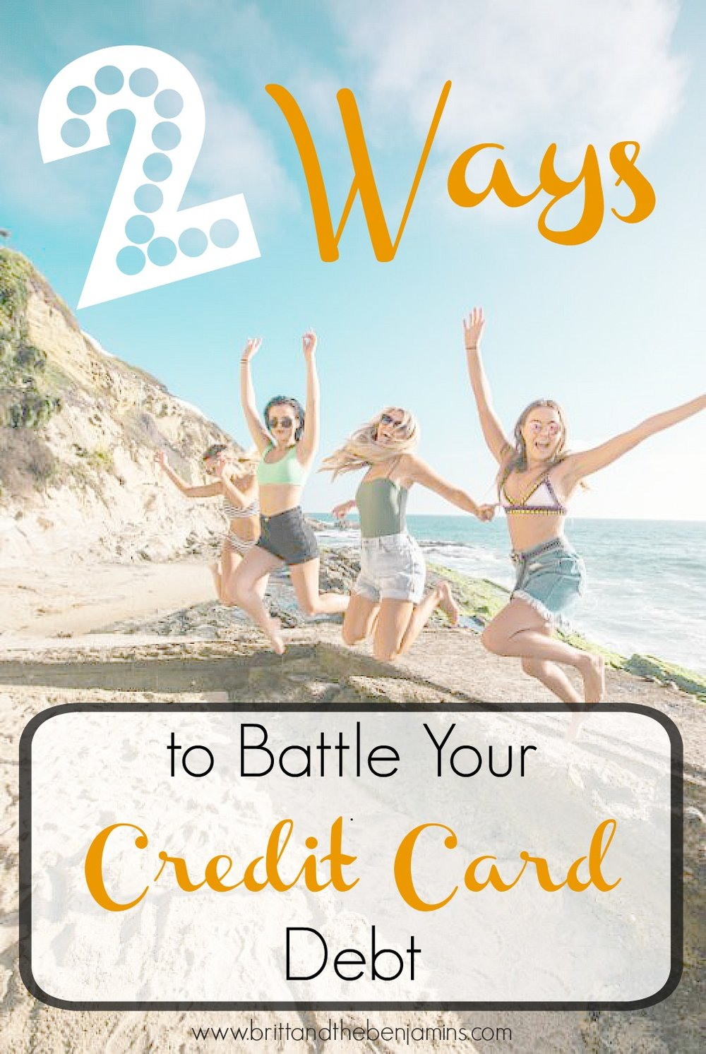credit card debt solutions