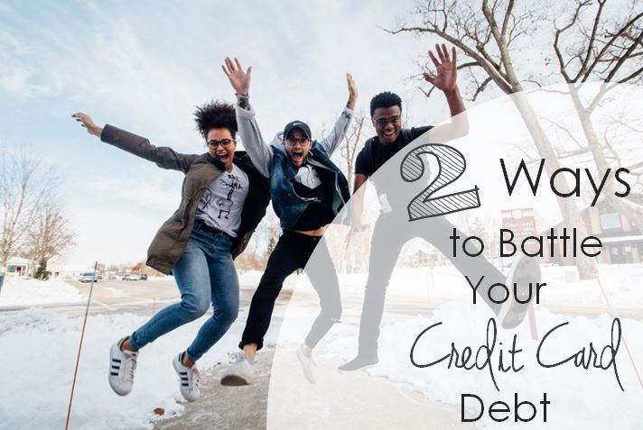 credit card solutions