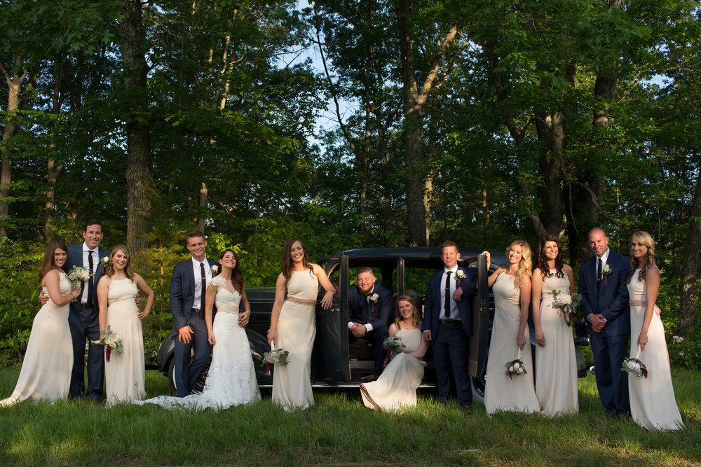 Fayetteville-Wedding-WV