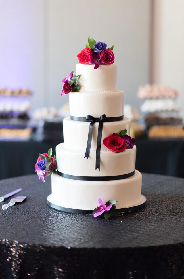 West Virginia Wedding Inspiration, Morgantown Wedding Planner, Wedding Cake