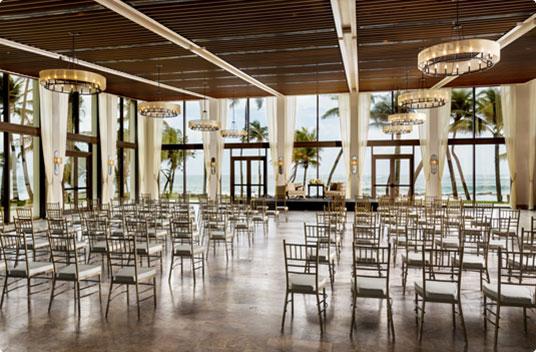 Dorado Beach Ritz Carlton Reserve