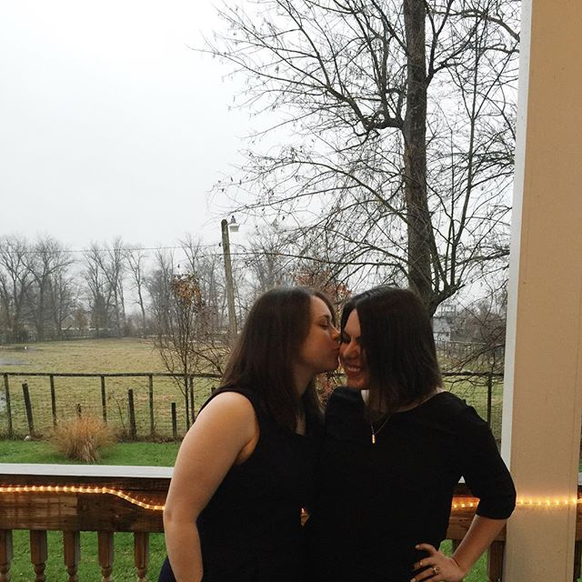 I'm becoming a fan of Kentucky weddings. Can't wait to celebrate Scott + Theresa!
