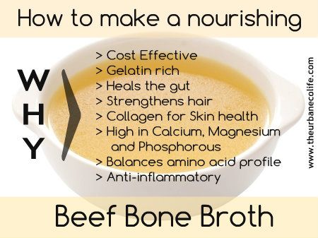 why bone broth