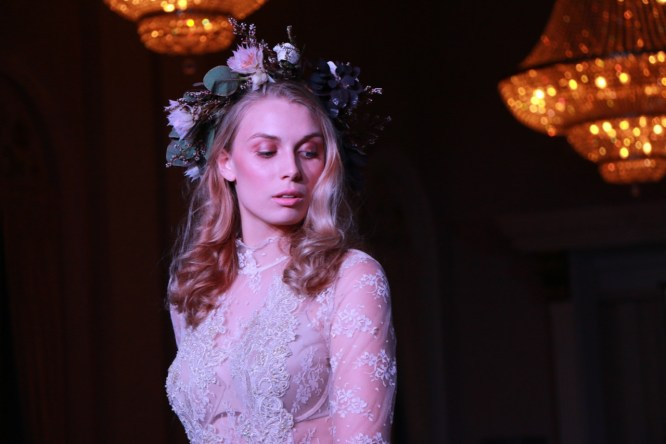 I LIVE IN A MAGAZINE - The Milwaukee Fashion Week 2017 Designer of the Year, Madalyn Manzeck of Madalyn Joy Designs also presented on this evening.READ MORE