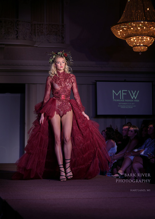 MILWAUKEE FASHION WEEK - Madalyn Joy Designs is an award winning bespoke lingerie company that embraces and celebrates contemporary femininity, body positivity, and female empowerment through beautiful handcrafted lingerie.READ MORE