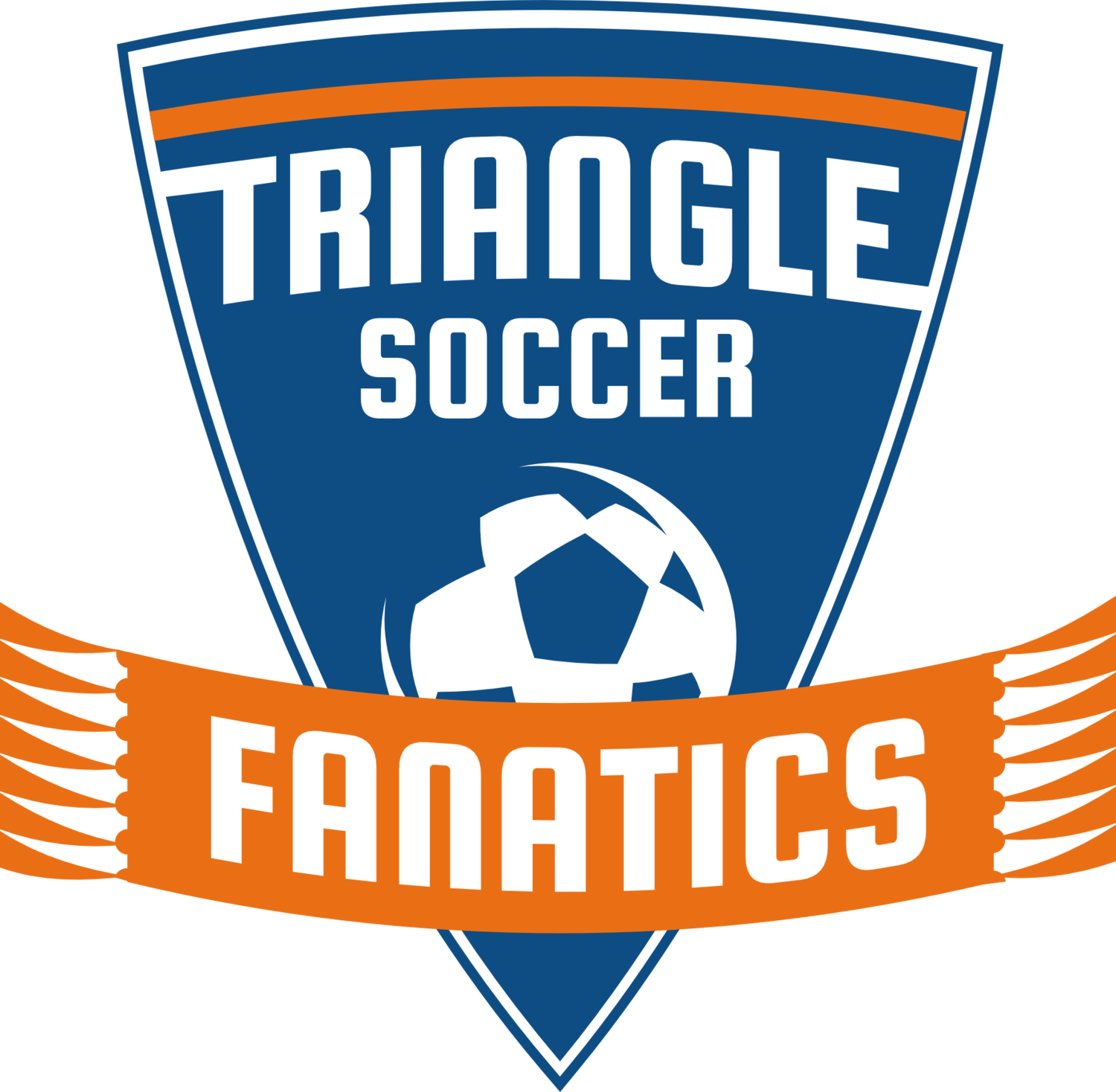 Triangle Soccer Fanatics