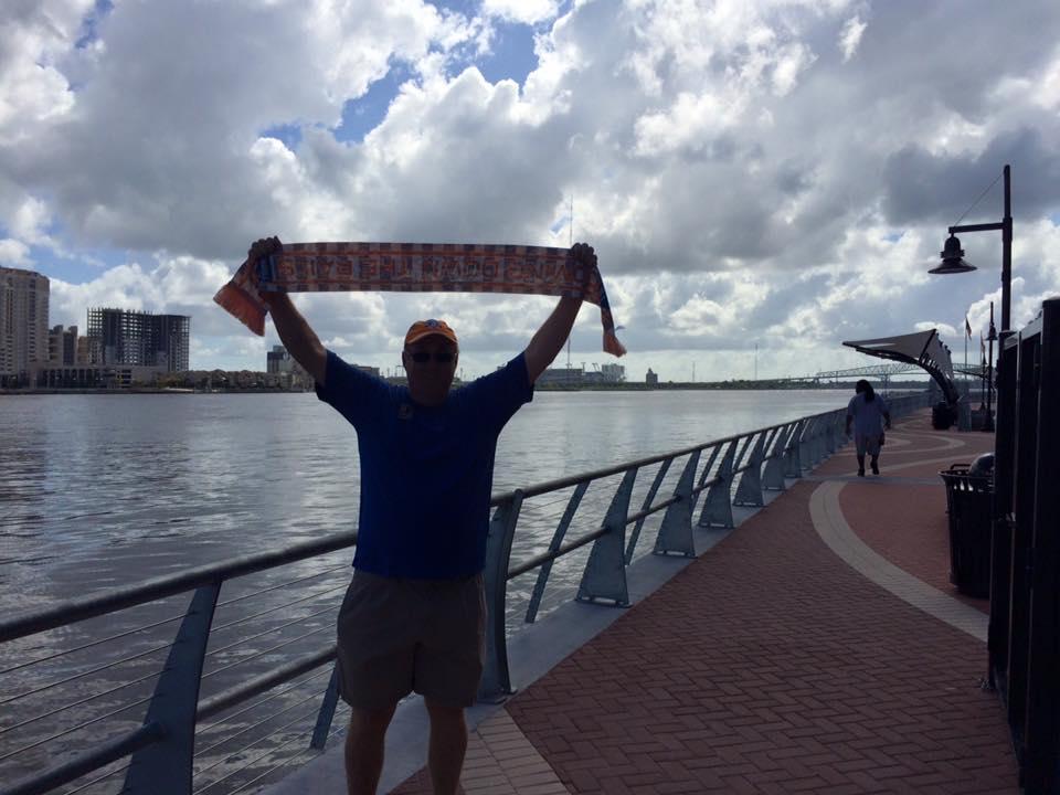 TSF in Jacksonville
