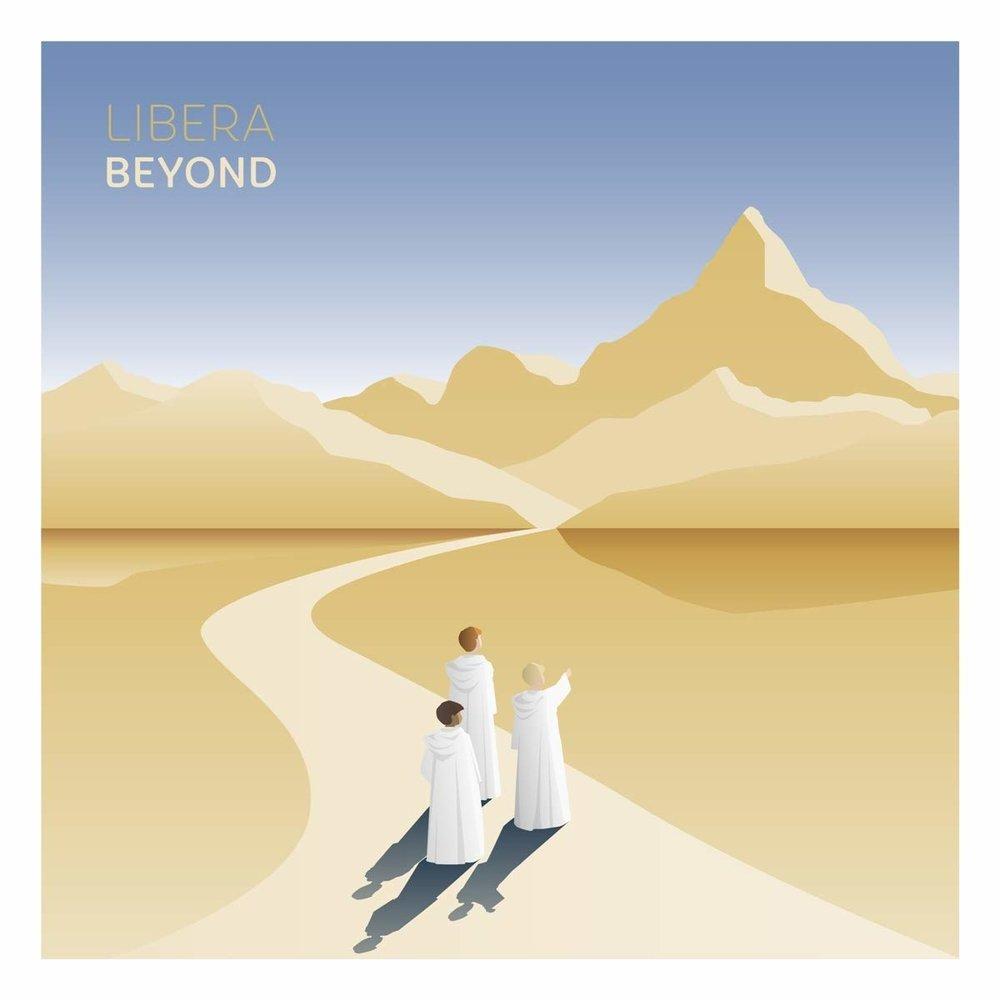 LIBERA |  Beyond