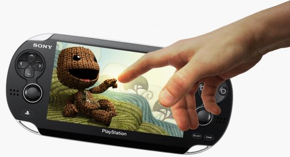 PS Vita - The New Dawn of Portable Gaming