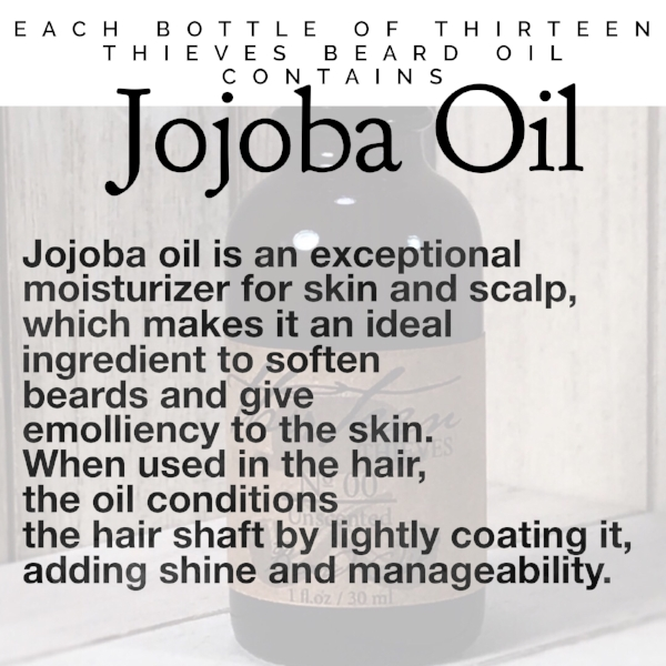Jojoba oil and 10 Uses and Benefits