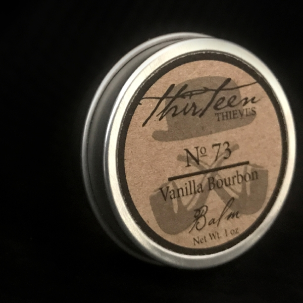 Beard Balm Thirteen Thieves