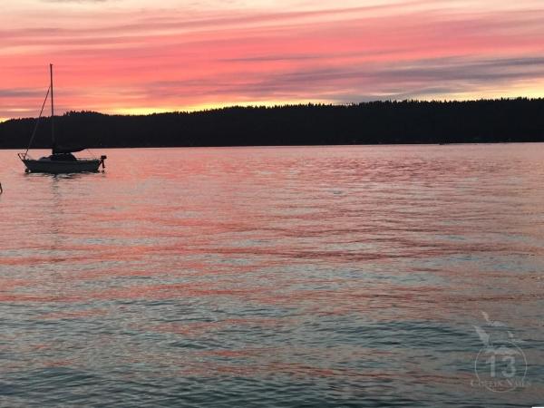 Payette Lake, McCall ID
