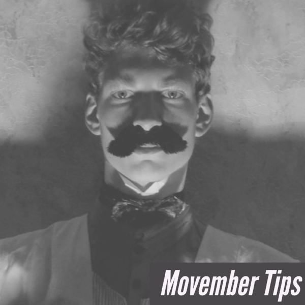 Movember Tips
