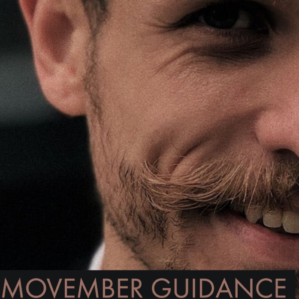 Movember Guidance
