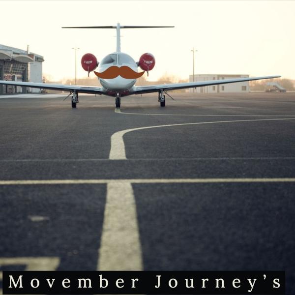 Movember Journey's