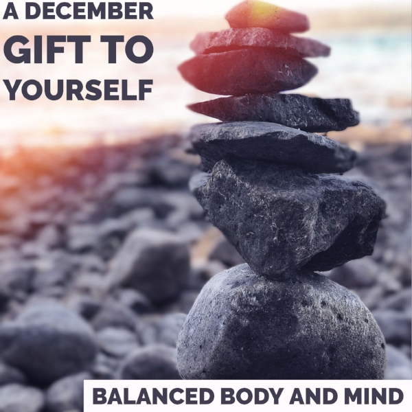 Balanced Body and Mind