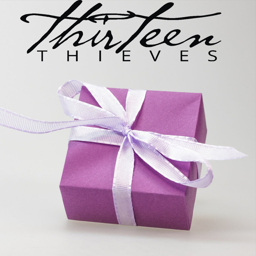 Thirteen Thieves for Christmas