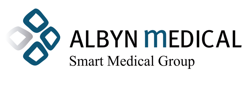 Albyn Medical logo.png
