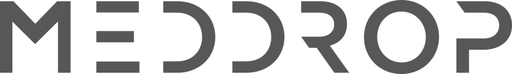 Copy of Meddrop logo