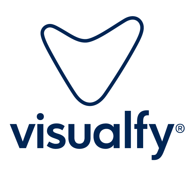 Copy of Visualfy logo