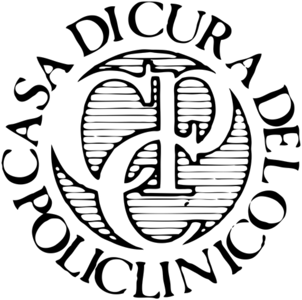 Copy of Casa di cura policlinico Milano logo