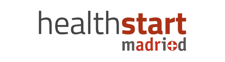 Copy of Healthstart Madrid+d logo