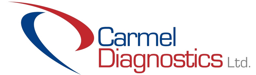 Copy of Carmel diagnostics logo