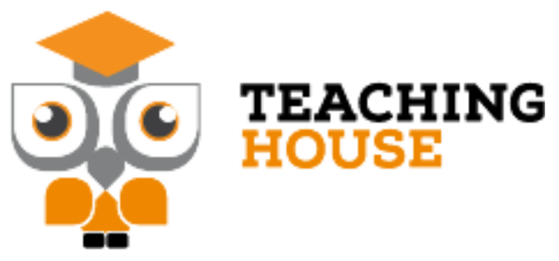 Copy of Teaching house logo
