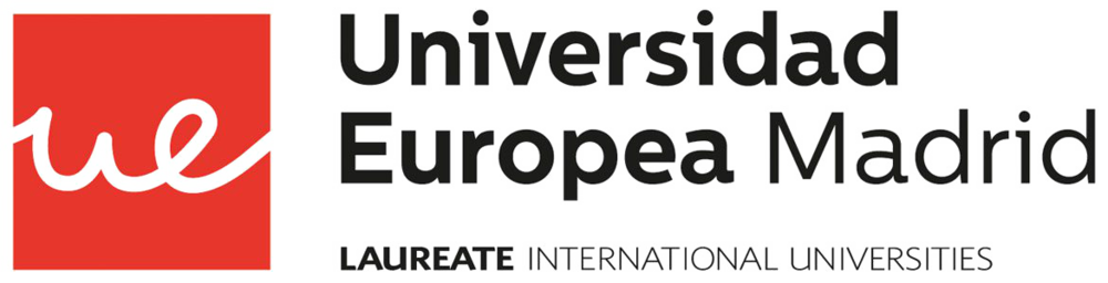 Copy of Universidad Europea de Madrid logo
