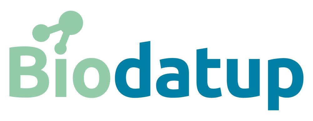 Biodatup logo