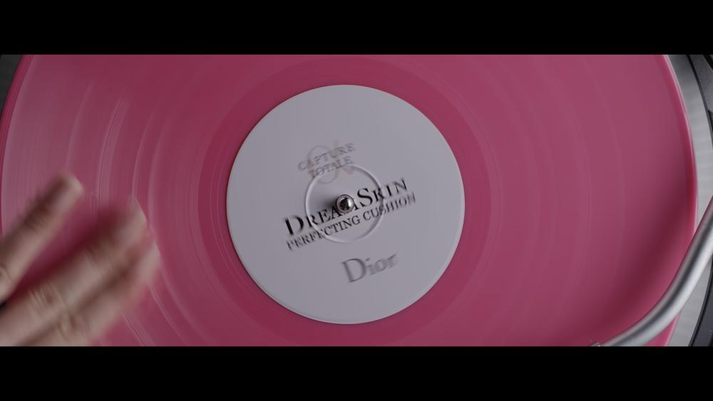 Dior Cushion Grade