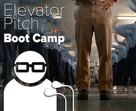 Elevator-Pitch-Boot-Camp