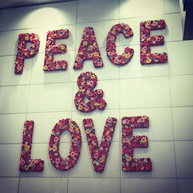 #giveitachance #peace #love