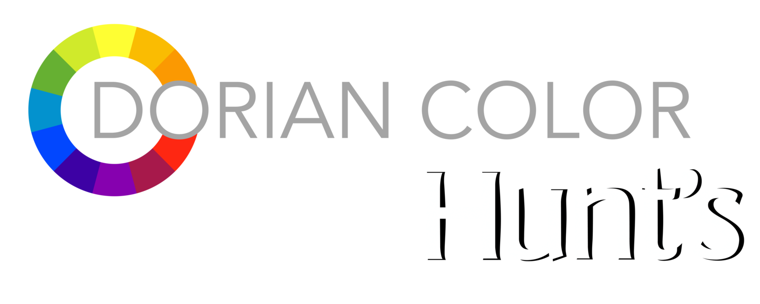Dorian Color | Hunt's Photo & Video