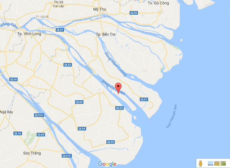 Long Hưng 1 on Google Map.png