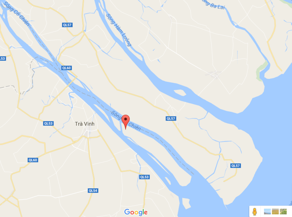 Long Hưng 2 on Google Map.png