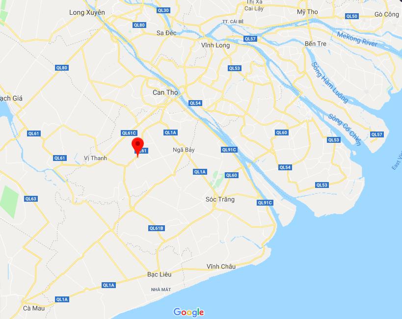 Hoa An (Phung Hiep, Hau Giang) on Google Map.png