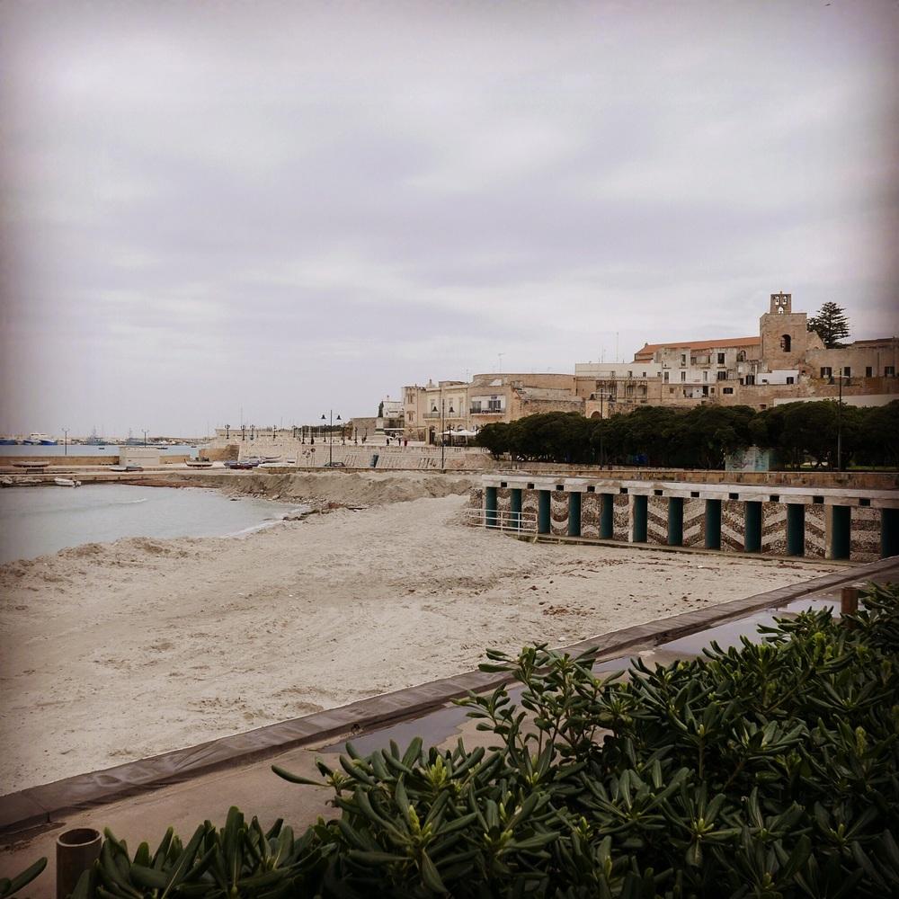 Otranto, Puglia, Italia