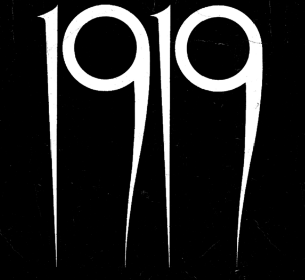 1919 Official Homepage -