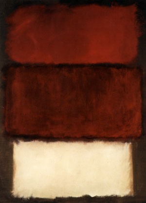 Mark Rothko, Untitled 1960