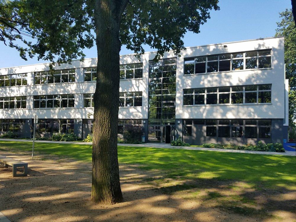 Carl Bechstein Gymnasium