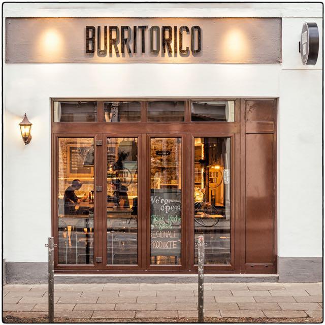 burrito k ln. Black Bedroom Furniture Sets. Home Design Ideas