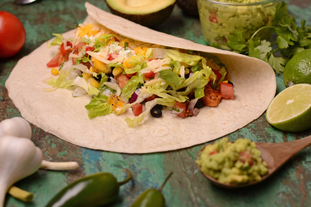 BurritoRico Specials. Unsere Angebote für euch.