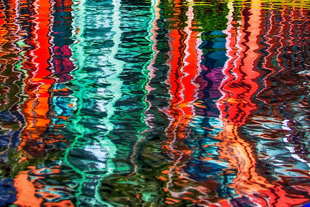 Building Reflect Orlando, Florida